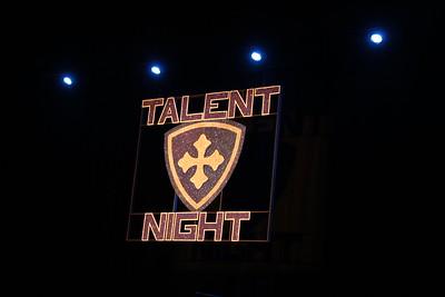 2016 MS/US Talent Night