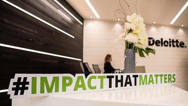 Deloitte Impact Day 2019
