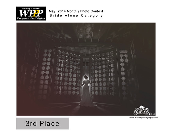 May 2014 WPPP Monthly Photo Contest