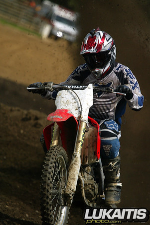 Freehold Honda employees and friends ride