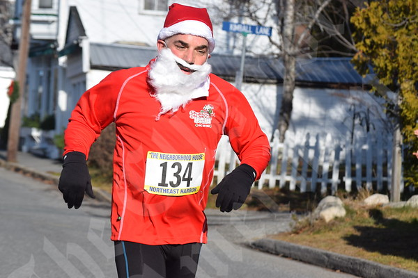 Frosty 5K & Fun Run