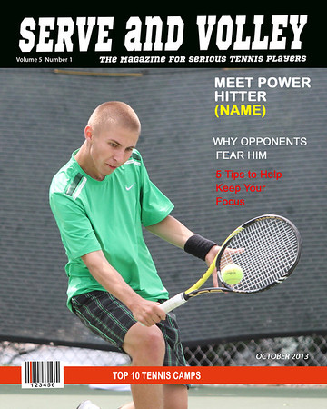 Tennis Covers