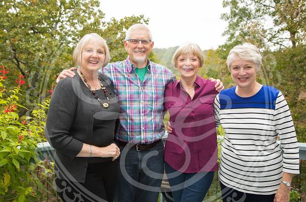 Bliss & Hagler Family