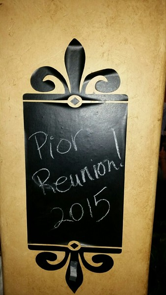 2015/05/23 Pior Family Reunion - Haslet, TX