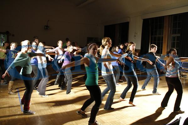 Geneseo Dance-A-Thon