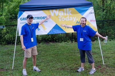 Great Strides Walk 2015