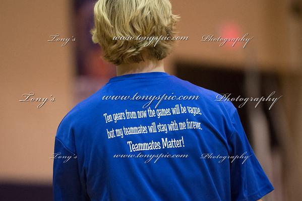 Freshman Vs Heritage 15 Dec 2014