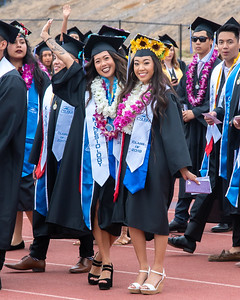 180519 Noelle and Richelle Graduation