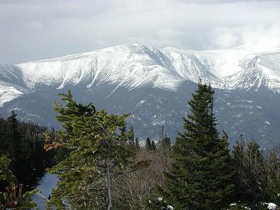 Wildcat Mt. - Skiing