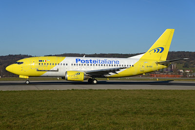 Mistral Air (Poste Italiane)