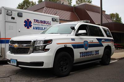 Apparatus Shoot - Trumbull EMS