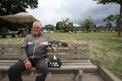 2017 VBC Pro Tour Jim Clive Cup & Am