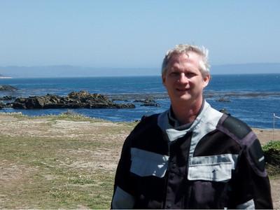 California Coast 2008
