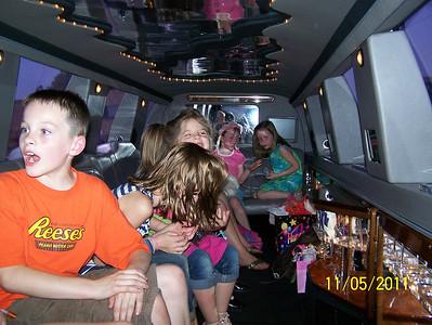 Savannah 7 years