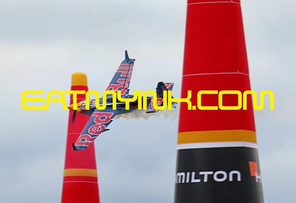 Red Bull Air Race 2017