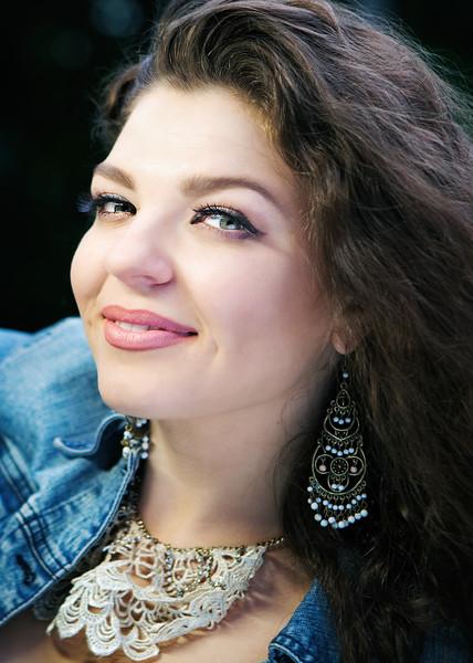 Marina Yesakova