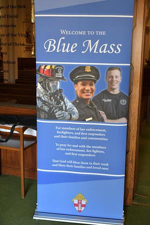 Blue Mass 2018