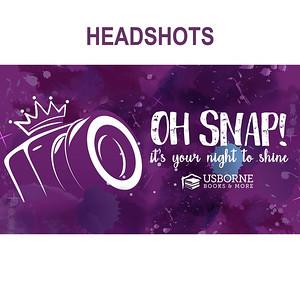 OH Snap Headshots