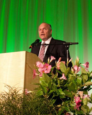 Westlake in Bloom 2012