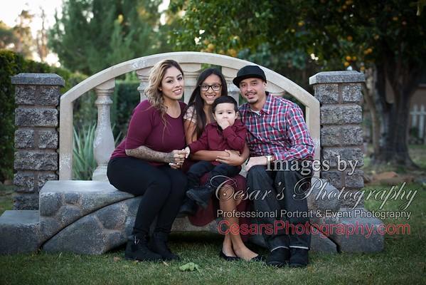 Ceja Family