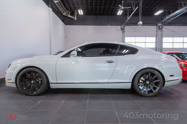 '11 GT SuperSports - ICE