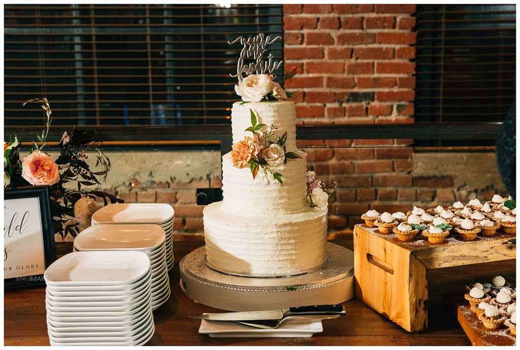 loft at earls yaletown wedding