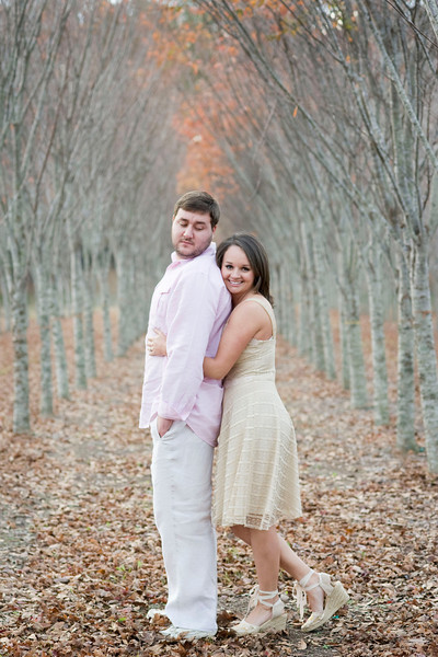 Judith + Hunter {E-Session}