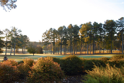 2012 Reid Parker Memorial Golf Tournament