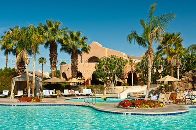 Rancho Mirage, Westin Mission Hills Resort and Spa