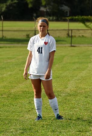 2018-08-22 Seneca Girls Varsity Soccer vs SHA