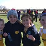 5th Grade Track Meets