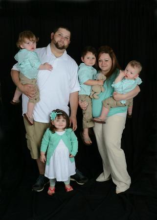 SORDI FAMILY