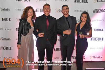 Art Republic 2017: Fashion Design Gala - 11.10.17