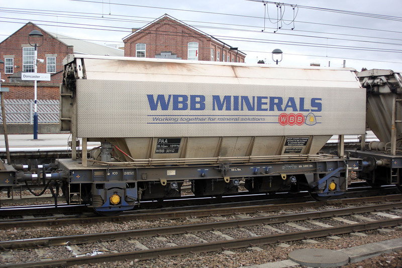 PAA 30112 Doncaster 19/09/11