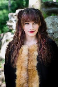 Annie-laurie-cloaks