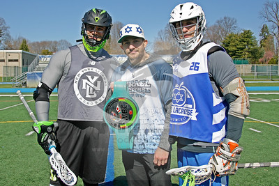 2016 Israel Lacrosse New York Showcase - April 9 & 10, 2016