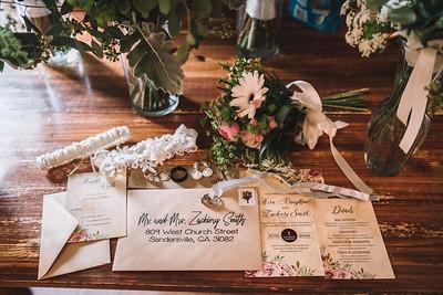 Kira's Wedding