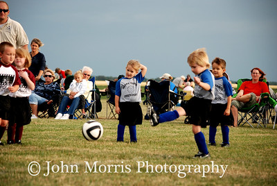 Princeton Youth Soccer