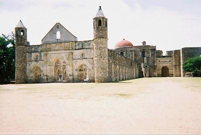 Oaxaca, Mexico 2003
