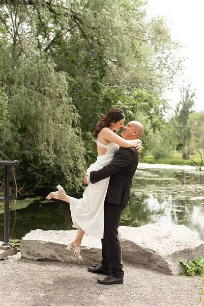 Barerra Wedding 2021
