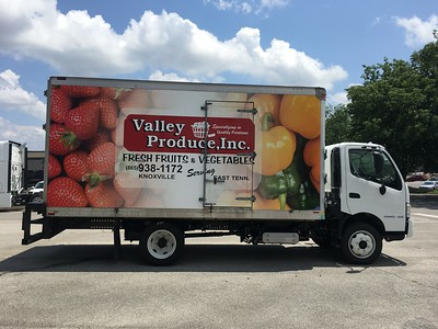 Valley Produce 2018-06-26