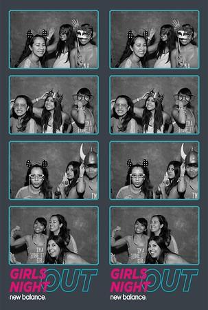 Girls Night Out Pasadena 11/5/15