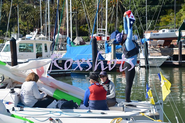 SF Cup between SFYC and StFYC, Sat. 3/30/19