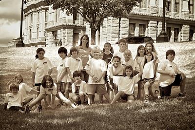 2011-2012 Ediger Fourth Grade