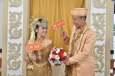 150405 | The Wedding Anom & Evita