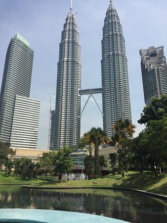 Kuala Lumpur - August 2016
