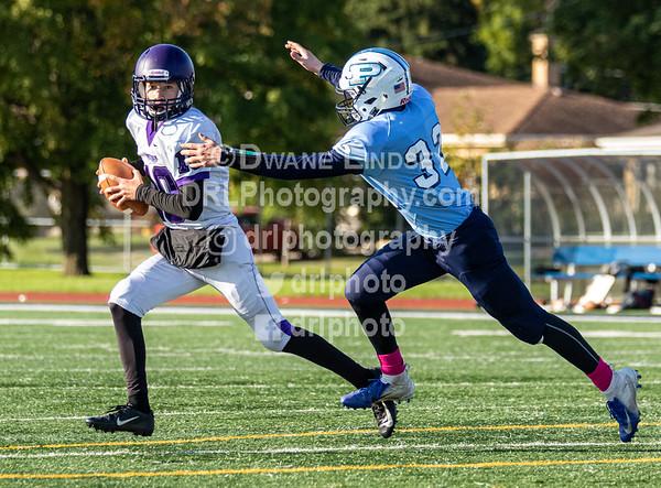 JV - Rolling Meadows vs Prospect - 10-12-19