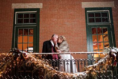 Patty & Bill: Full Wedding
