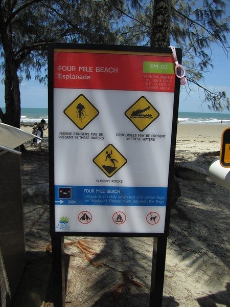 Australia - Seven Mile Beach-15.JPG