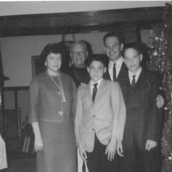 Dad and Family - 9-62